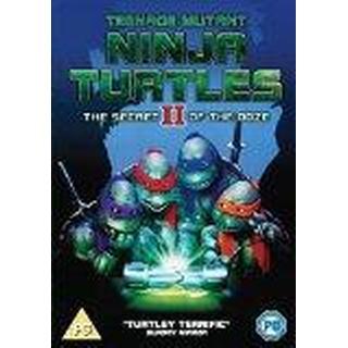 Teenage Mutant Ninja Turtles - II - The Secret of The Ooze [DVD]